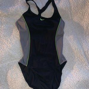 Nike 1 piece swimsuit